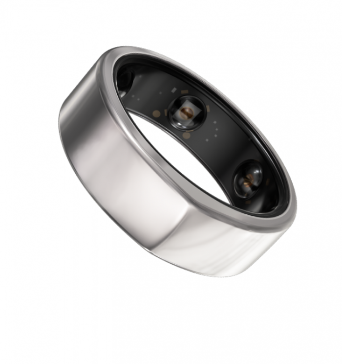 oura ring sleep tracking wearable