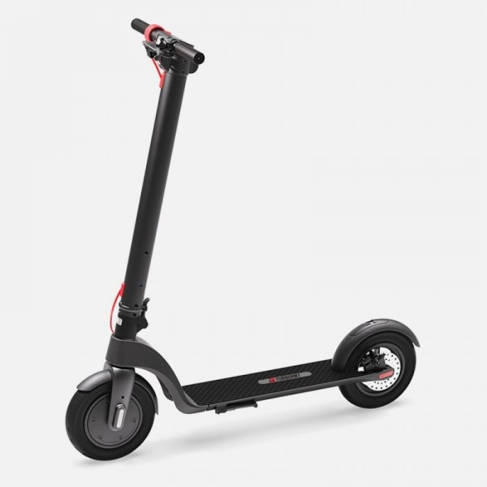 turboant x7 scooter featured image