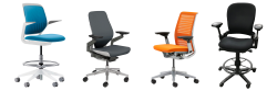 Best Steelcase Chairs
