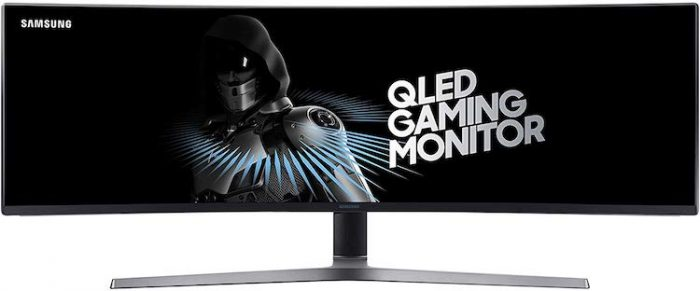 Samsung CH90 144Hz Curved Gaming Monitor