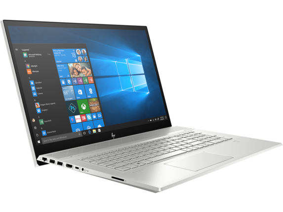 HP Envy 17t Laptop